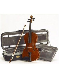 "Stentor: Conservatoire Viola Outfit (16.5"") Instruments | Viola"