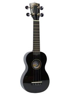 Mahalo: 2011 Ukulele - Black Instruments | Ukulele