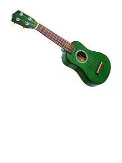Mahalo: Ukulele - Green Instruments | Ukulele