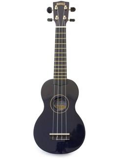 Mahalo: 2011 Ukulele - Purple Instruments | Ukulele