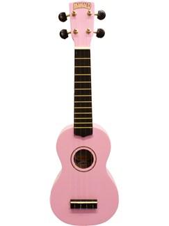 Mahalo: Ukulele - Pink Instruments | Ukulele