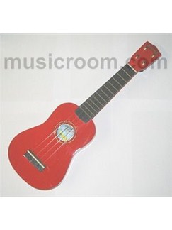 Mahalo: Ukulele - Red Instruments   Ukulele