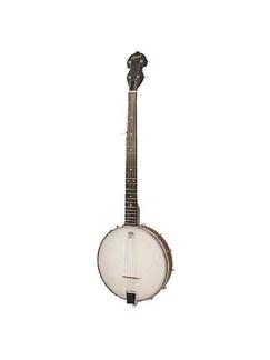 Ozark 2102G 5-String Open Backed Banjo Instruments | Banjo