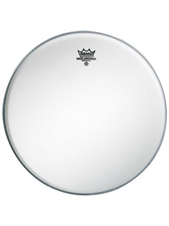 Remo: Ambassador Coated Drum Head - 8"