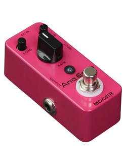 Mooer: Ana Echo - Analogue Delay Pedal  | Electric Guitar