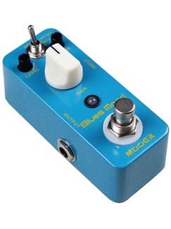 Mooer: Blues Mood - Blues Drive Pedal  | Electric Guitar