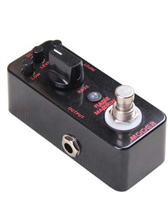Mooer: Rage Machine - Metal Distortion Pedal  | Electric Guitar