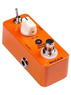 Mooer: Ninety Orange - Phaser Pedal  | Electric Guitar