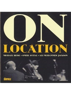 Michael Heise: On Location CDs |