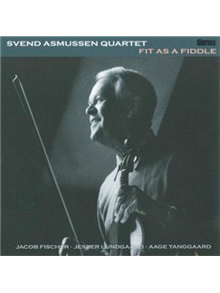 Svend Asmussen: Fit As A Fiddle CDs | Guitar