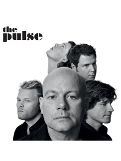 The Pulse CD |