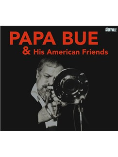 Papa Bue & His American Friends CDs |