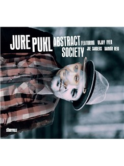 Jure Pukl: Abstract Society CDs |