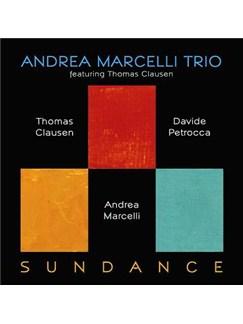 Andrea Marcelli: Sundance CDs |
