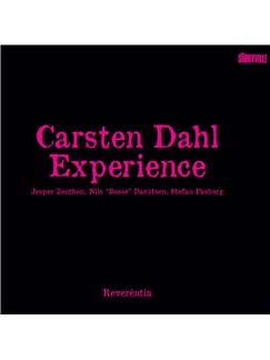 Carsten Dahl Experience: Reverntia CDs |