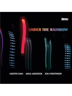 Under The Rainbow CD |