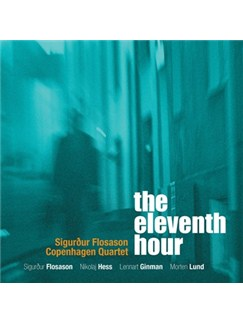 Sigurdur Flosason: The Eleventh Hour CD |