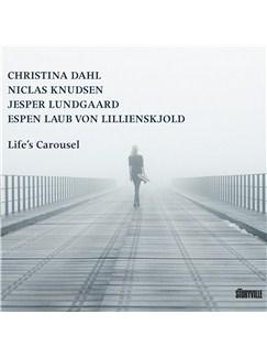 Christina Dahl: Life's Carousel CD |
