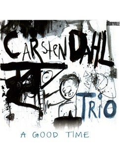 Carsten Dahl: A Good Time CDs |