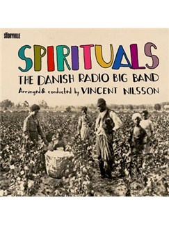 The Danish Radio Big Band: Spirituals (CD) CDs |
