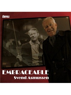 Svend Asmussen: Embraceable CDs |