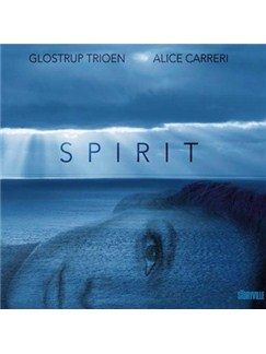 Glostrup Trioen: Spirit CD |