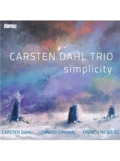 Carsten Dahl Trio: Simplicity CDs |