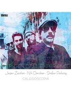 Carsten Dahl Experience: Caleidoscopia CDs |
