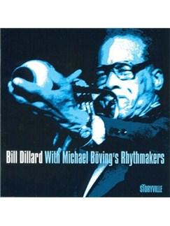 Bill Dillard With Michael Böving CDs |