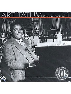 Art Tatum Live: Volume One 1934-1944 CDs |