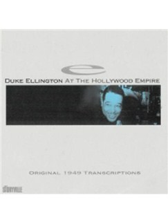 Duke Ellington: At The Hollywood Empire CDs |