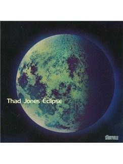 Thad Jones: Eclipsen CDs |