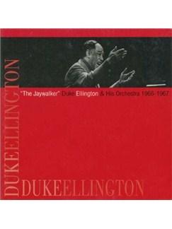 Duke Ellington: The Jaywalker CDs |