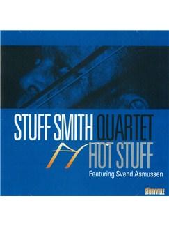 Stuff Smith: Hot Stuff CDs |