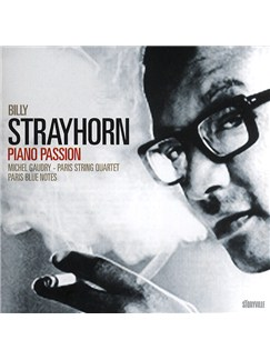 Billy Strayhorn: Piano Passion CDs |