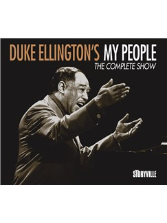 Duke Ellington: My People - The Complete Show CDs |