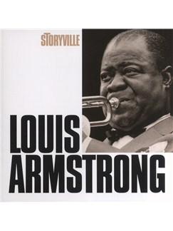 Masters Of Jazz: Louis Armstrong CDs |
