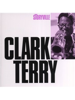 Masters Of Jazz: Clark Terry CDs |
