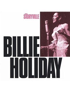Masters Of Jazz: Billie Holiday CDs |