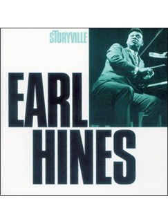 Masters Of Jazz: Earl Hines CDs |