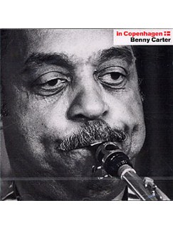 In Copenhagen: Benny Carter CDs |