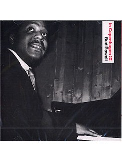 In Copenhagen: Bud Powell CDs |