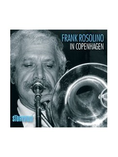 Frank Rosolino: In Copenhagen CD |
