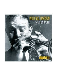 Wild Bill Davidson: In Copenhagen CDs |