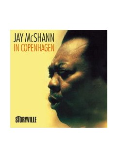 Jay McShann: In Copenhagen CD |