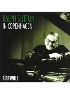 Ralph Sutton: In Copenhagen CDs |
