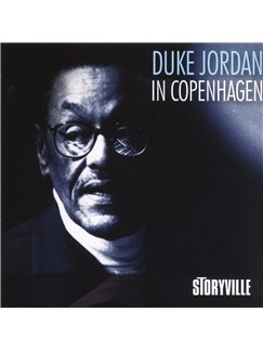 Duke Jordan: In Copenhagen CDs |