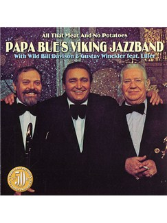 Papa Bue's Viking Jazz Band: All That Meat And No Potatoes CDs |