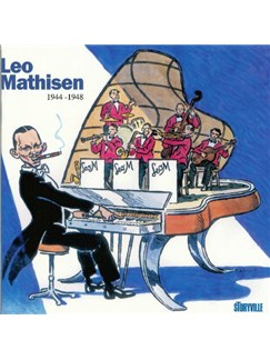 Leo Mathisen: 1944-1948 CDs |