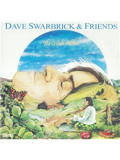 Dave Swarbrick: The Ceilidh Album CDs |